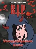 R.I.P. 1 - Vampyrjägarnas klubb