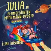 Julia ja Pehmoeläinten Maailmanneuvosto