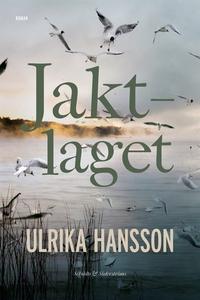 Jaktlaget (e-bok) av Ulrika Hansson