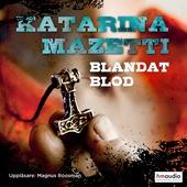 Blandat blod