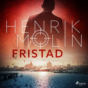 Fristad (ljudbok) av Henrik Molin