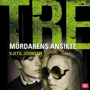 Mördarens ansikte (ljudbok) av Kjetil Johnsen
