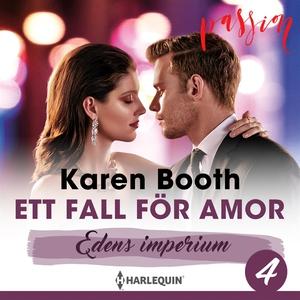 Ett fall för Amor (ljudbok) av Karen Booth