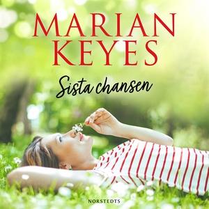 Sista chansen (ljudbok) av Marian Keyes
