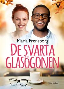De svarta glasögonen (ljudbok) av Maria Frensbo