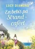 En bebis på Strandcaféet