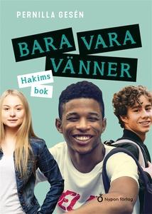 Hakims bok (ljudbok) av Pernilla Gesén