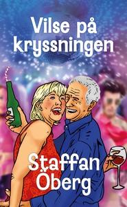 Vilse på kryssningen (ljudbok) av Staffan Öberg