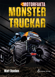 Monstertruckar (ljudbok) av Matt Doeden