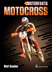 Motocross (ljudbok) av Matt Doeden