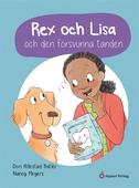 Rex och Lisa och den försvunna tanden