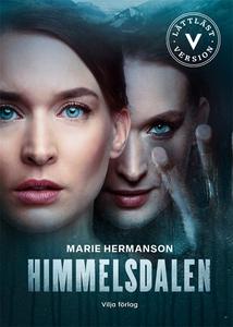 Himmelsdalen (lättläst) (ljudbok) av Marie Herm