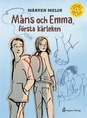 Måns och Emma, första kärleken