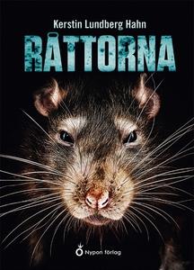 Råttorna (ljudbok) av Kerstin Lundberg Hahn