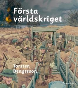 Första världskriget (ljudbok) av Torsten Bengts