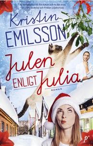 Julen enligt Julia (e-bok) av Kristin Emilsson