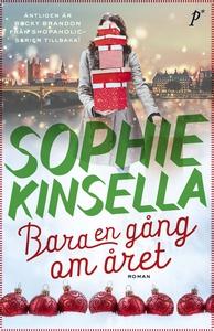 Bara en gång om året (e-bok) av Sophie Kinsella