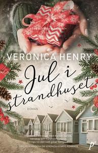 Jul i strandhuset (e-bok) av Veronica Henry