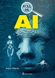 Koll på AI (ljudbok) av Jesper Allerup