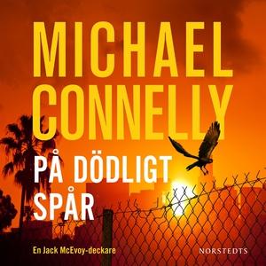 På dödligt spår (ljudbok) av Michael Connelly