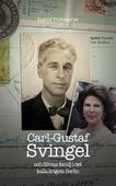 Carl-Gustaf Svingel och Silvias familj i det kalla krigets Berlin