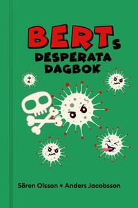 Berts desperata dagbok (e-bok) av Sören Olsson,