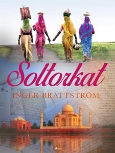 Soltorkat (e-bok) av Inger Brattström