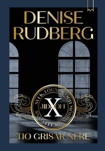 Tio grisar nere (e-bok) av Denise Rudberg