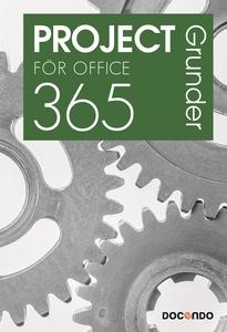 Project för Office 365 Grunder (e-bok) av Eva A
