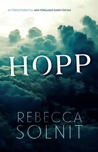 Hopp (e-bok) av Rebecca Solnit