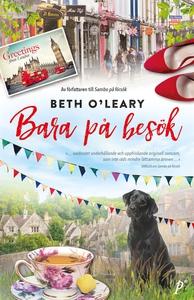 Bara på besök (e-bok) av Beth O'Leary