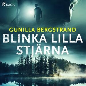 Blinka lilla stjärna (ljudbok) av Gunilla Bergs