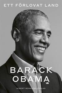 Ett förlovat land (e-bok) av Barack Obama
