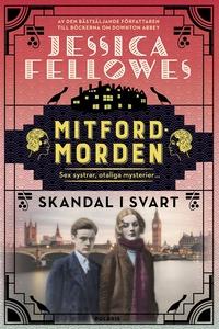 Skandal i svart (e-bok) av Jessica Fellowes