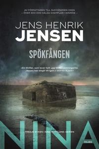 Spökfången (e-bok) av Jens Henrik Jensen
