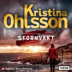 Stormvakt (ljudbok) av Kristina Ohlsson