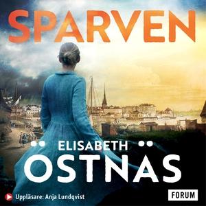 Sparven (ljudbok) av Elisabeth Östnäs