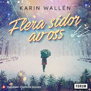 Flera sidor av oss (ljudbok) av Karin Wallén