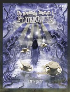 De sovande barnen i Flumontis (e-bok) av Karin