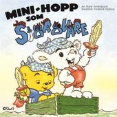 Mini-Hopp som sjörövare