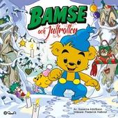 Bamse och jultrollen