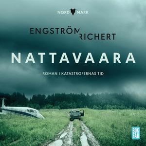 Nattavaara (ljudbok) av Thomas Engström, Margit