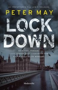 Lockdown (e-bok) av Peter May