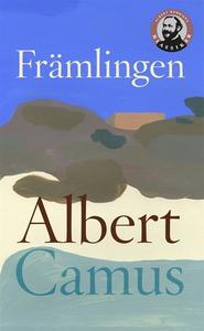 Främlingen (e-bok) av Albert Camus