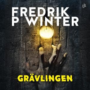 Grävlingen (ljudbok) av Fredrik P Winter