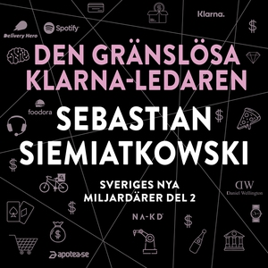 Sveriges nya miljardärer (2) : Den gränslösa Kl