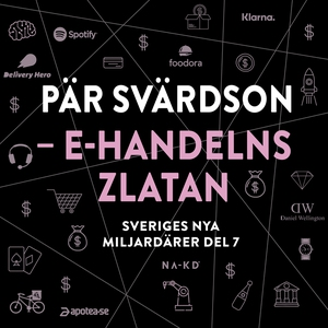 Sveriges nya miljardärer (7) : Pär Svärdson: E-
