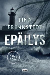 Epäilys (e-bok) av Tina Frennstedt