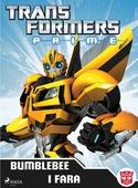 Transformers Prime - Bumblebee i fara