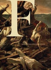 F (e-bok) av Katarina Frostenson